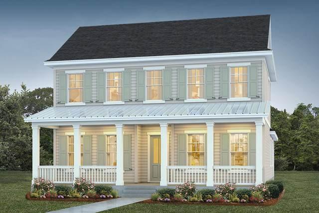 111 Congressional Boulevard, Summerville, SC 29483 (#21022274) :: Flanagan Home Team
