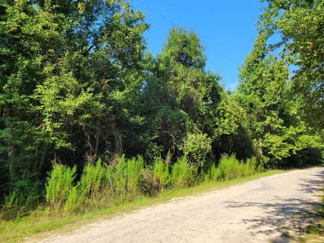 Lot 25 Tupelo Lane Lane, Cross, SC 29436 (#21022319) :: The Gregg Team