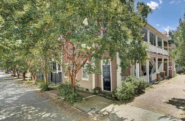 18 Savage Street B, Charleston, SC 29401 (#21022355) :: Hergenrother Realty Group