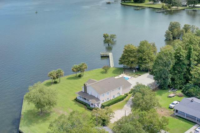 149 Pineridge Rd, Eutawville, SC 29048 (#21022441) :: Hergenrother Realty Group