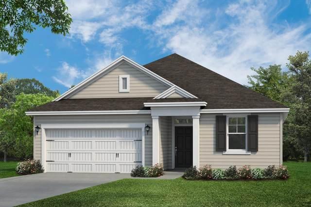 1326 Deercreek Drive, Manning, SC 29102 (#21022487) :: Flanagan Home Team
