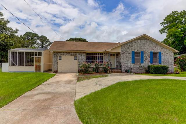 1475 Westwood Drive, Charleston, SC 29412 (#21022499) :: Flanagan Home Team