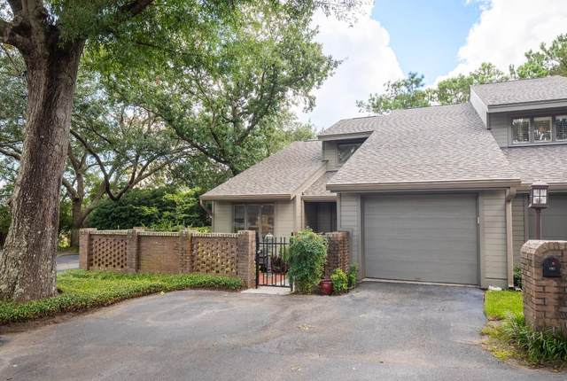 40 Wappoo Creek Place, Charleston, SC 29412 (#21022501) :: The Gregg Team