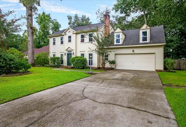 105 Essex Drive, Summerville, SC 29485 (#21022581) :: Flanagan Home Team
