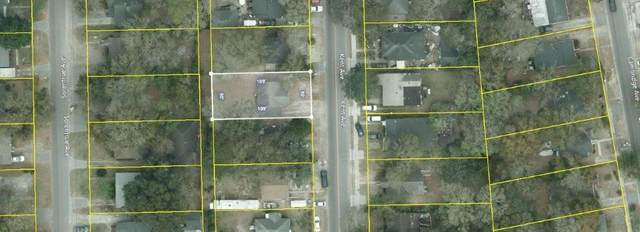 2346 Kent Avenue, North Charleston, SC 29405 (#21022593) :: Flanagan Home Team
