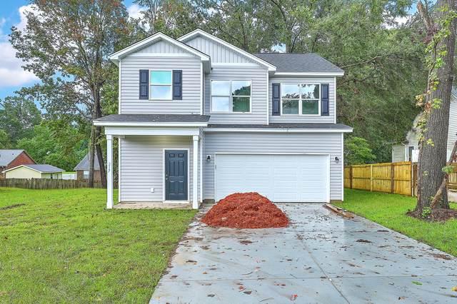 217 Virginia Street, Goose Creek, SC 29445 (#21022624) :: Flanagan Home Team