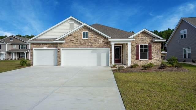 256 Silver Creek Drive, Huger, SC 29450 (#21022669) :: Flanagan Home Team