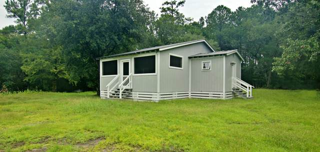 1173 French Quarter Creek Road, Huger, SC 29450 (#21022787) :: Flanagan Home Team