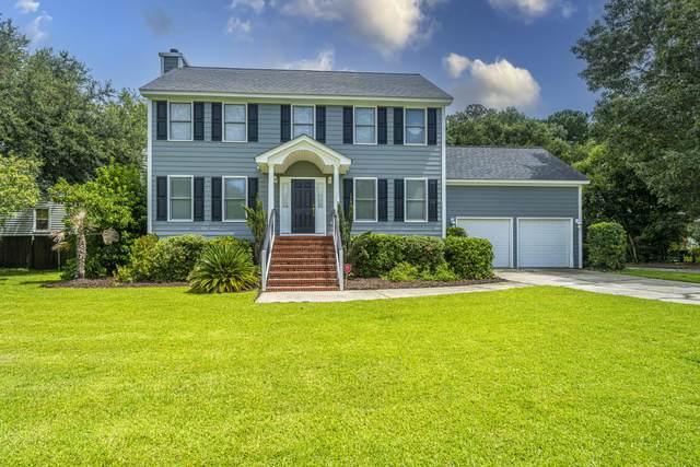 1732 W Sandcroft Drive, Charleston, SC 29407 (#21022794) :: Flanagan Home Team