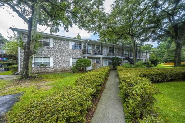 516 Arlington Drive B1, Charleston, SC 29414 (#21022796) :: Flanagan Home Team