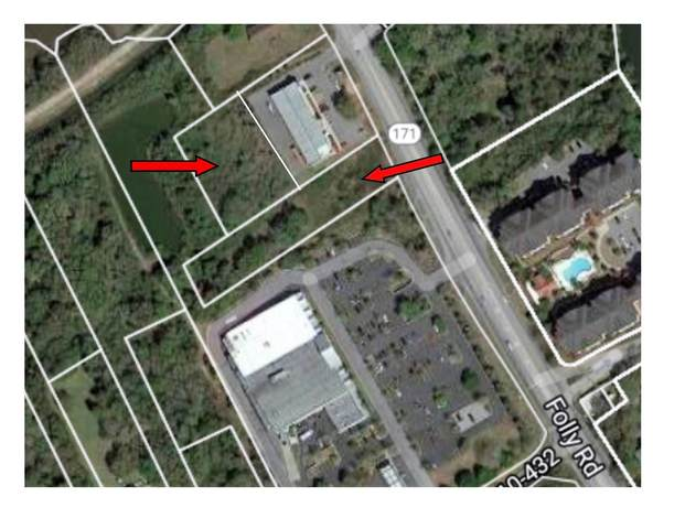 1965 Folly Road Road, Charleston, SC 29412 (#21022846) :: The Cassina Group