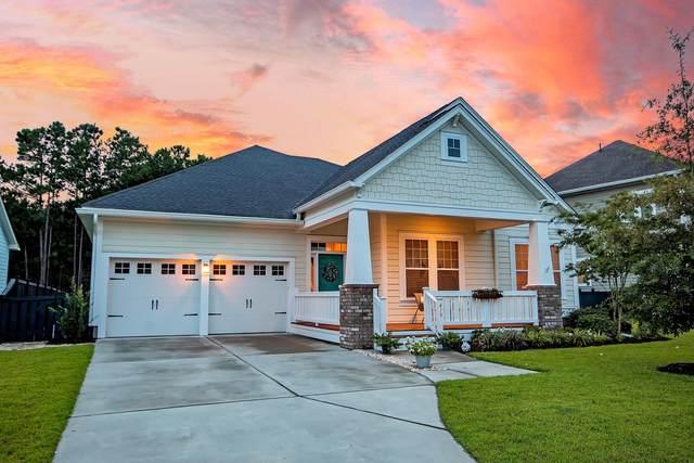 419 Ashby Street, Summerville, SC 29486 (#21022856) :: Flanagan Home Team