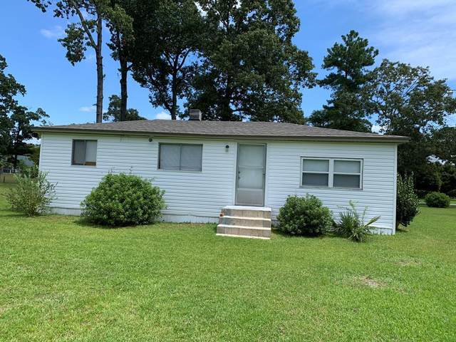 1 St Street, Santee, SC 29142 (#21022875) :: Hergenrother Realty Group