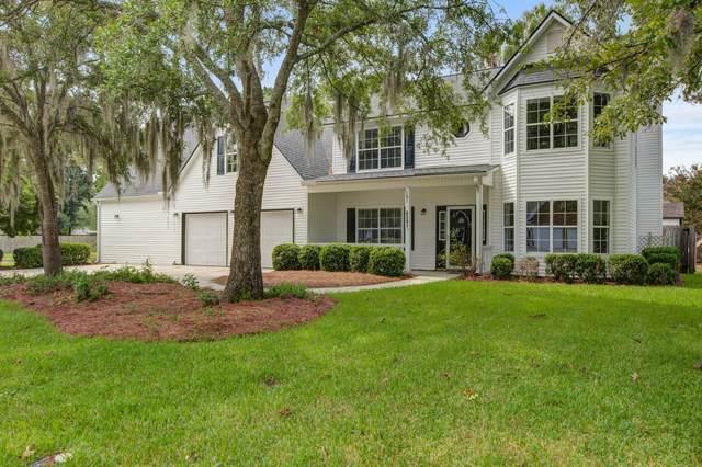 8591 Heatherglen Court, North Charleston, SC 29420 (#21022925) :: Flanagan Home Team