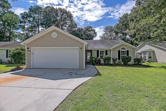 699 Ponderosa Drive, Charleston, SC 29414 (#21023036) :: Flanagan Home Team