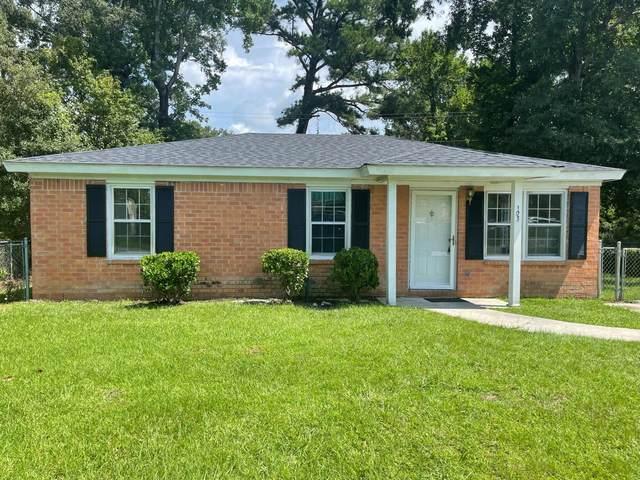 103 Dorchester Manor Boulevard, North Charleston, SC 29420 (#21023042) :: Flanagan Home Team