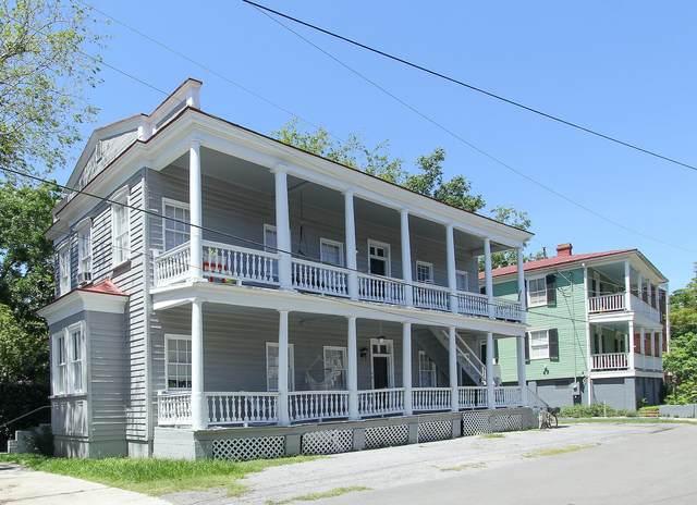 4 Murphy Court, Charleston, SC 29403 (#21023082) :: Realty ONE Group Coastal