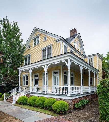 1 Bennett Street #3, Charleston, SC 29401 (#21023090) :: The Cassina Group