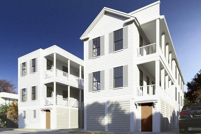 28 & 26 Aiken Street, Charleston, SC 29403 (#21023102) :: Hergenrother Realty Group