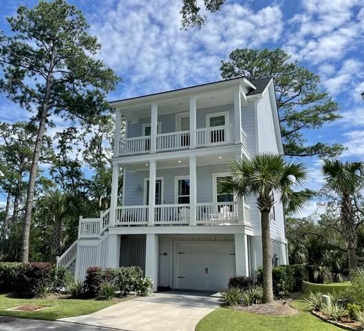 824 Forrest Drive, Charleston, SC 29492 (#21023111) :: Flanagan Home Team