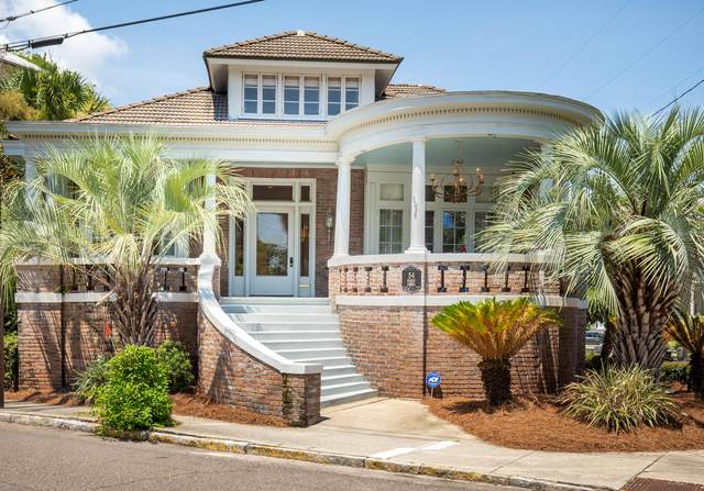 54 Gibbes Street, Charleston, SC 29401 (#21023121) :: Hergenrother Realty Group