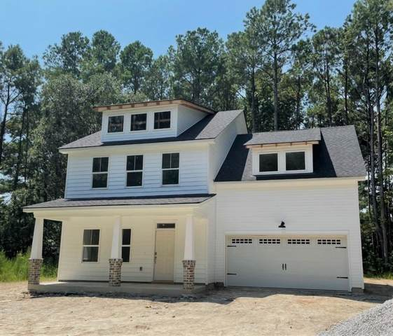 1053 Rosa Green Road, Awendaw, SC 29429 (#21023128) :: The Cassina Group