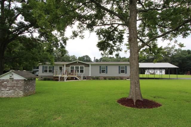 288 Pickens Street, Summerville, SC 29485 (#21023148) :: Flanagan Home Team