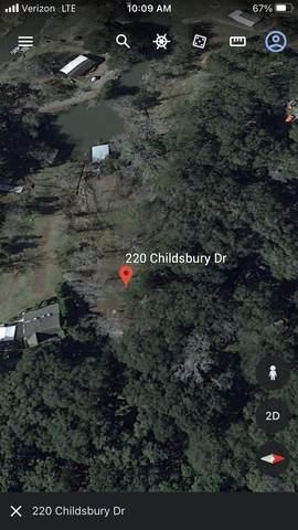 220 Childsbury Drive, Moncks Corner, SC 29461 (#21023163) :: Flanagan Home Team