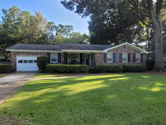 2209 N Dallerton Circle, Charleston, SC 29414 (#21023180) :: Flanagan Home Team