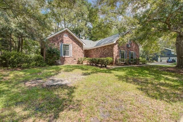 253 Savannah Round, Summerville, SC 29485 (#21023185) :: Flanagan Home Team