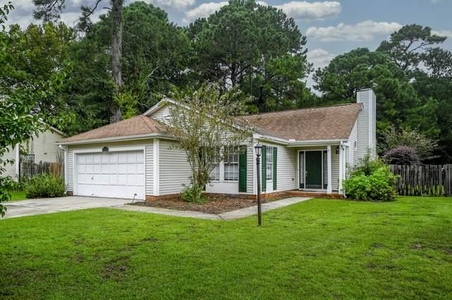2136 Presidio Drive, Mount Pleasant, SC 29466 (#21023186) :: Flanagan Home Team