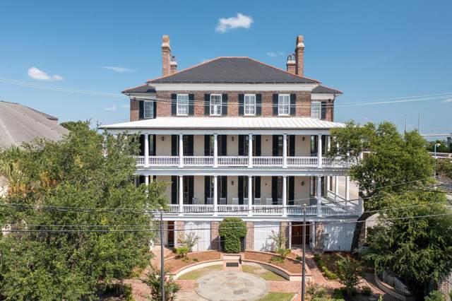 729 E Bay Street, Charleston, SC 29403 (#21023192) :: The Cassina Group