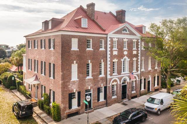 78 East Bay Street, Charleston, SC 29401 (#21023198) :: Hergenrother Realty Group