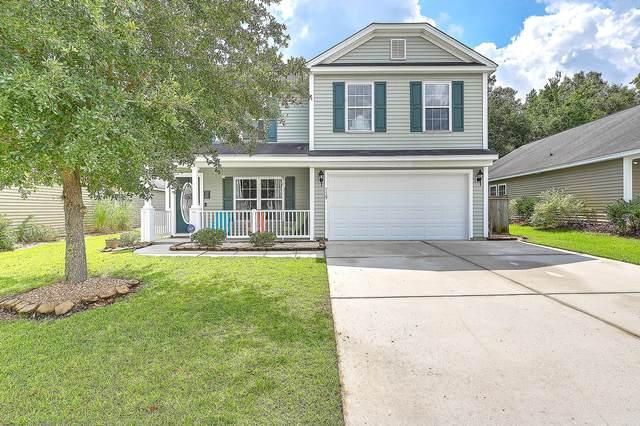 115 Vinca Drive, Goose Creek, SC 29445 (#21023208) :: Flanagan Home Team