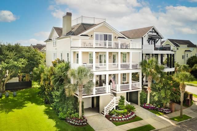 147 Mary Ellen Drive, Charleston, SC 29403 (#21023250) :: The Cassina Group