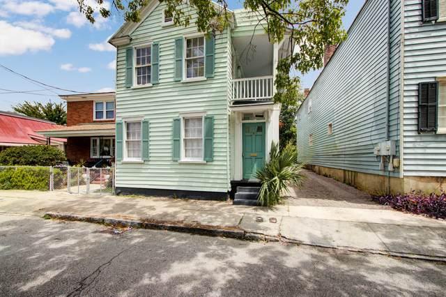 296 Ashley Avenue, Charleston, SC 29403 (#21023293) :: Hergenrother Realty Group