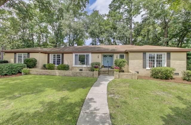 1701 Carterett Avenue, Charleston, SC 29407 (#21023295) :: The Cassina Group