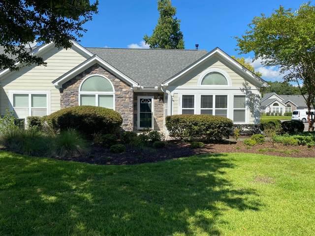 8800 Dorchester Road #2401, North Charleston, SC 29420 (#21023389) :: Flanagan Home Team