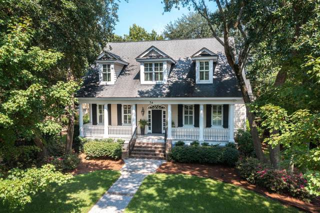 74 Woodford Street, Charleston, SC 29492 (#21023453) :: Flanagan Home Team