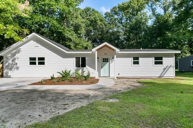 914 King Richard Drive, Charleston, SC 29407 (#21023485) :: The Cassina Group