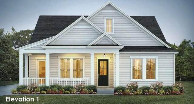 113 Congressional Boulevard, Summerville, SC 29483 (#21023495) :: Flanagan Home Team