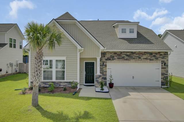 1113 Sapling Drive, Summerville, SC 29485 (#21023532) :: Realty ONE Group Coastal
