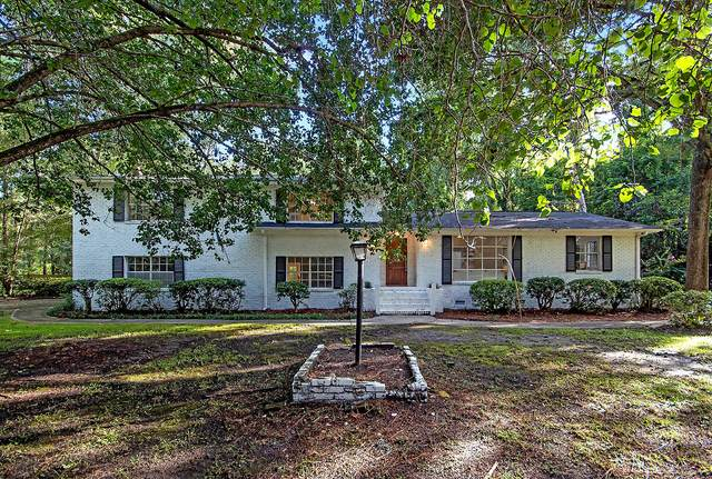101 Picadilly Loop, Summerville, SC 29483 (#21023545) :: Realty ONE Group Coastal
