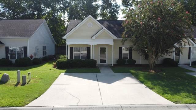 106 Stewart Place, Summerville, SC 29485 (#21023550) :: The Gregg Team