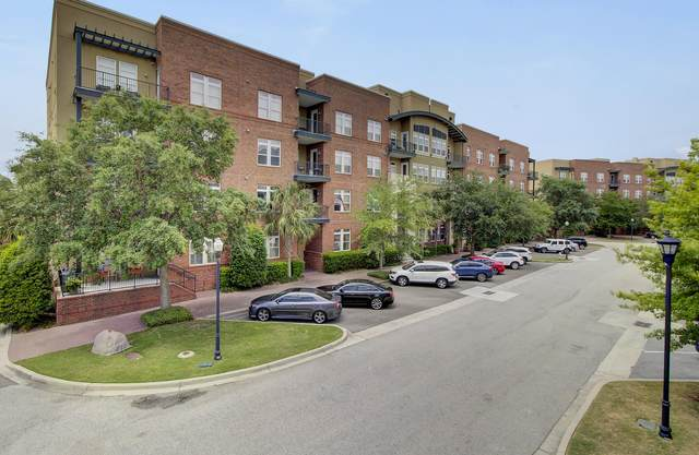 135 Pier View Street #205, Charleston, SC 29492 (#21023553) :: Flanagan Home Team