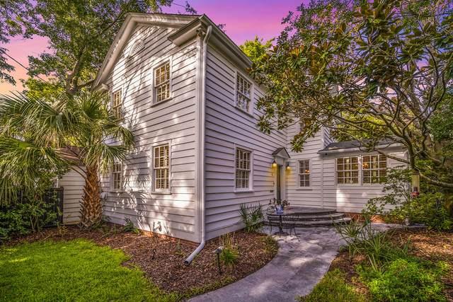 6 Shaftsbury Lane, Charleston, SC 29401 (#21023576) :: Flanagan Home Team