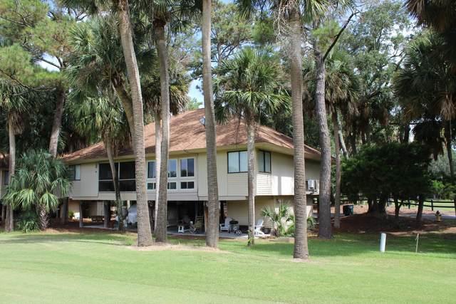 830 Club Cottage Road, Edisto Beach, SC 29438 (#21023599) :: Flanagan Home Team