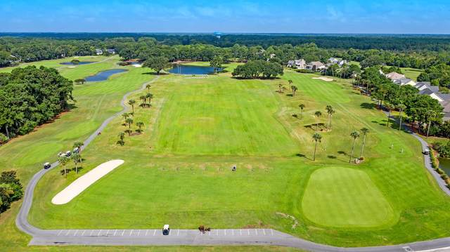 4245 Haulover Drive, Johns Island, SC 29455 (#21023612) :: The Cassina Group