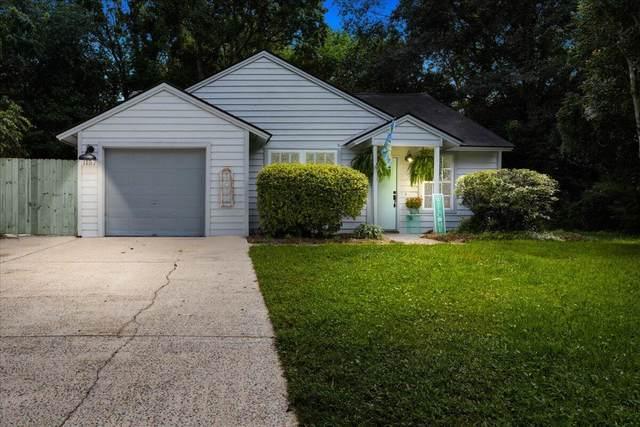 1157 Bellwood Road, Charleston, SC 29412 (#21023618) :: Flanagan Home Team