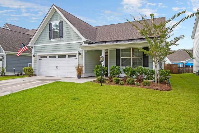 133 Longdale Dr, Summerville, SC 29483 (#21023624) :: Flanagan Home Team